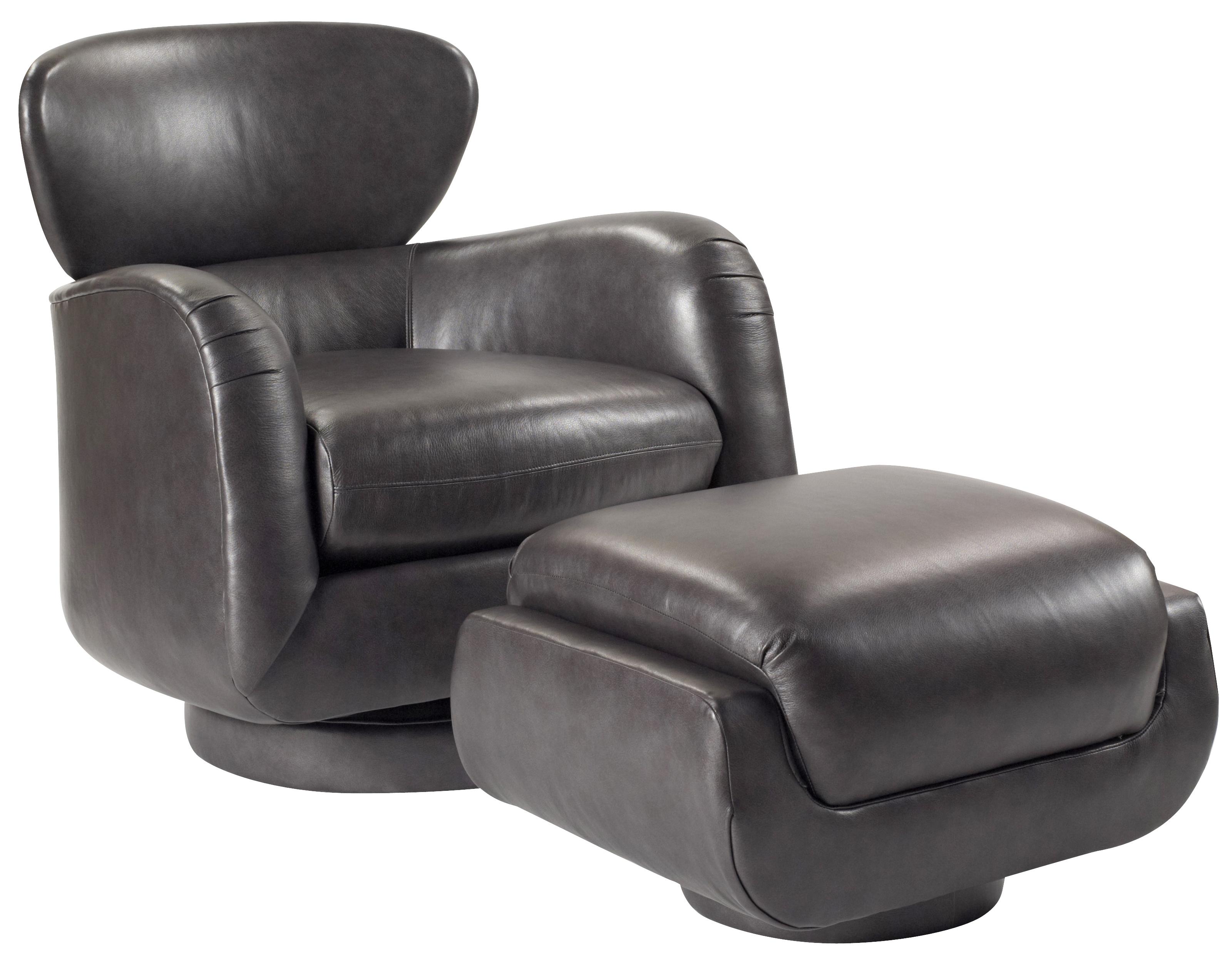 3784d swivel rocker chair 3784a ottoman 4 13 cliffyoung