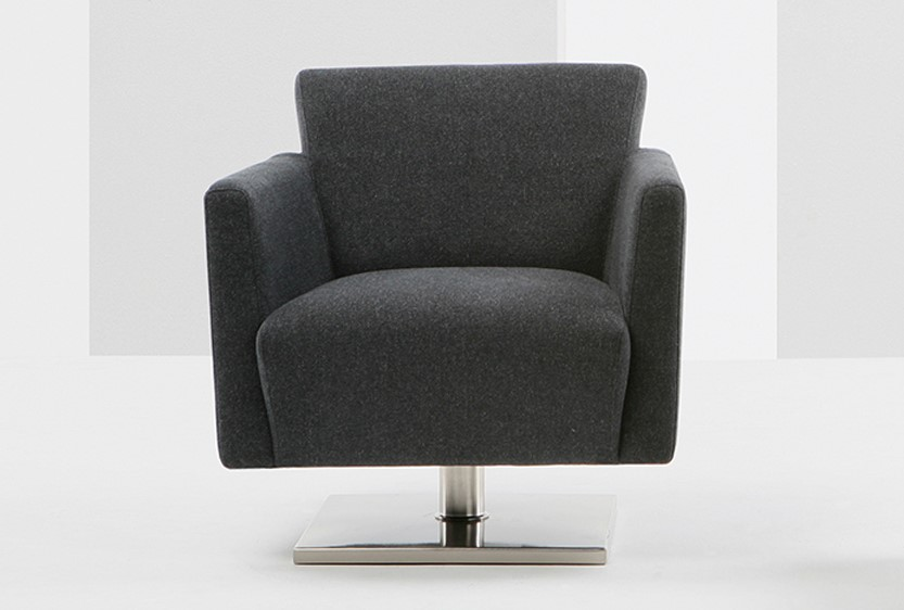 alston swivel lounge chair