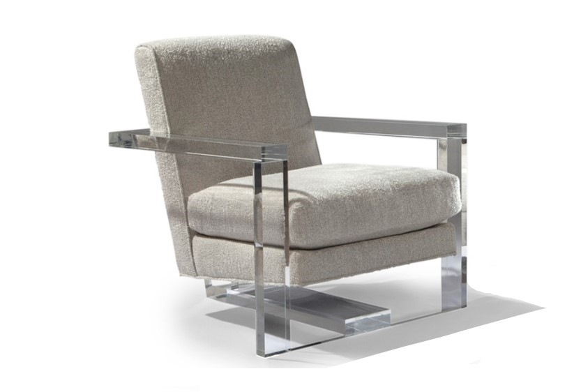ice roger lounge chair