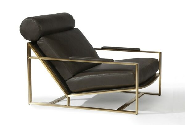 Cruisin' Lounge Chair with Ottoman