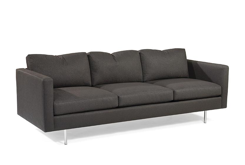Design Classic Sofa by Milo Baughman