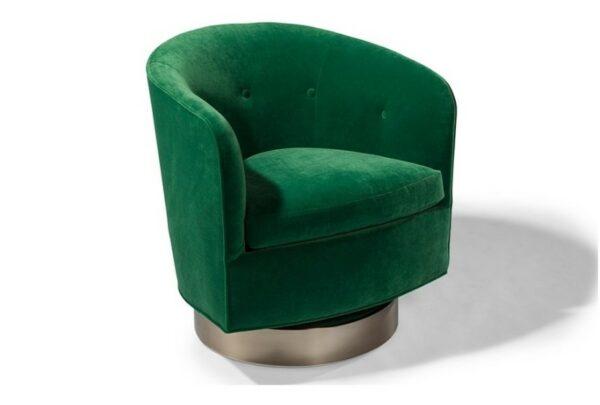 roxy tilt swivel chair