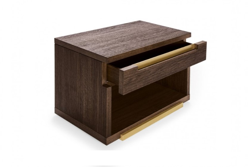 Classic Modern Design Sloan Nightstand Cliffyoung