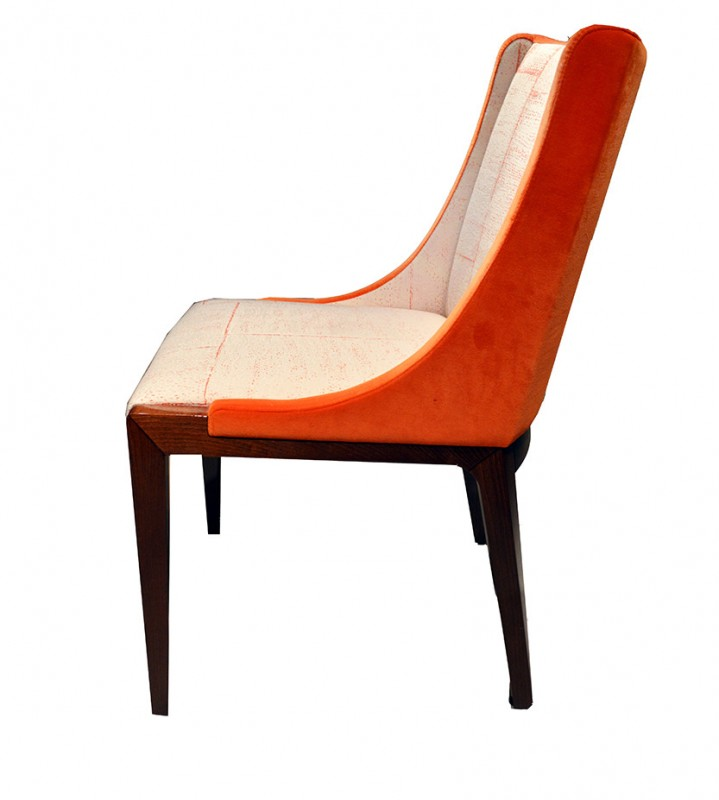 Preston Low Back Dining Chair Cliffyoung