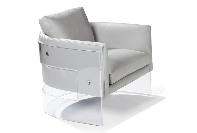 bond acrylic chair