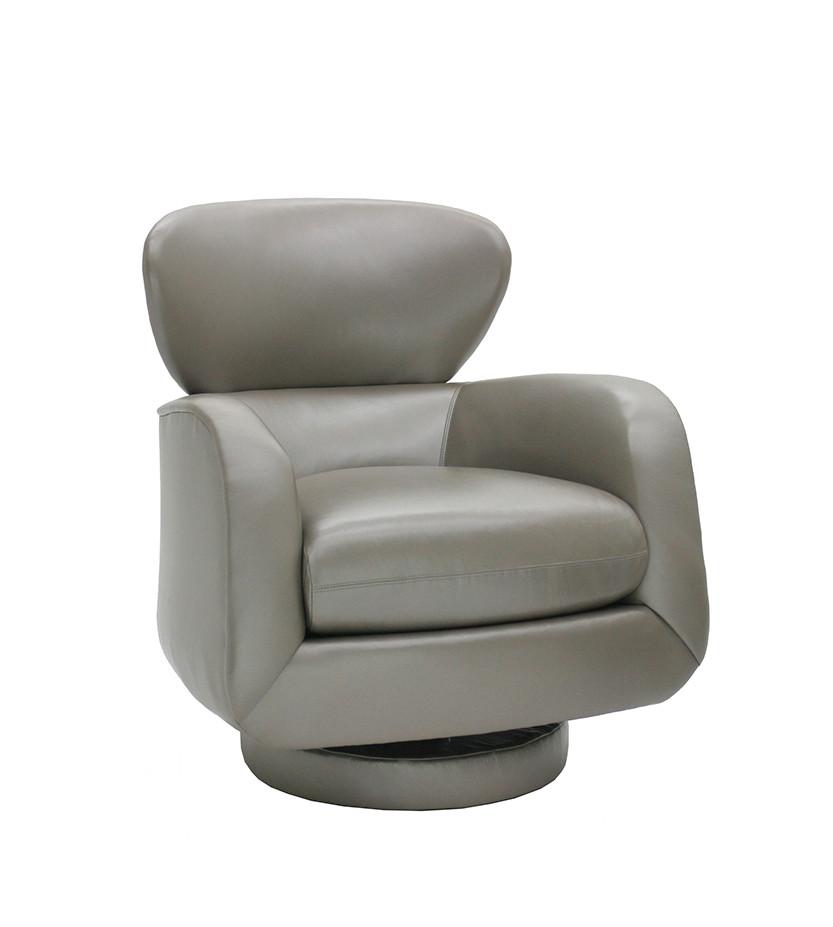 Swivel Rocker Chair By Vladimir Kagan  sc 1 st  Cliff Young & Swivel Rocker Chair By Vladimir Kagan | CliffYoung