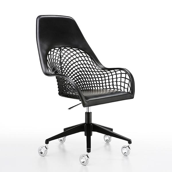 arc desk chair