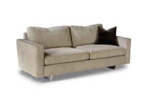 clip sofa
