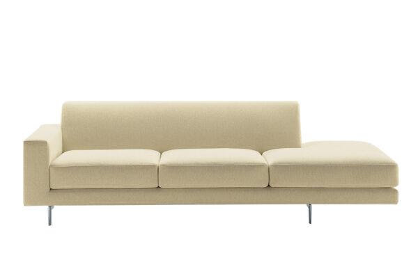 tina sofa with bumper