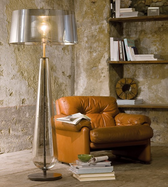 Modern Floor Lamps for Contemporary Living | CliffYoung | NYC