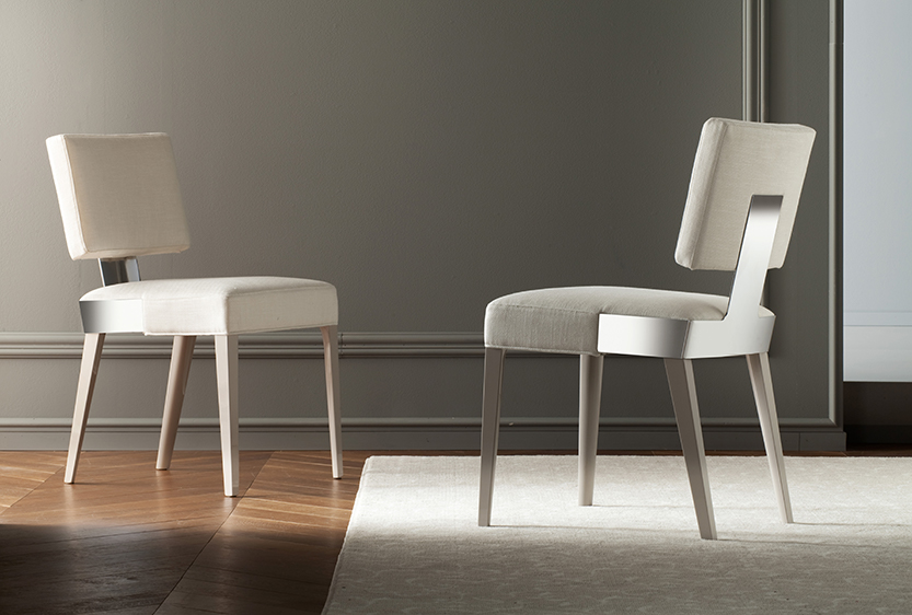 Thought Dining Chair Cliffyoung, Cliff Young Furniture