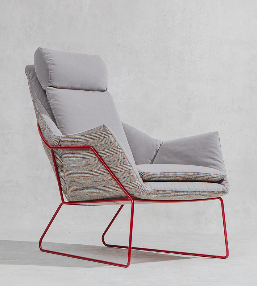 Manhattan Occasional Chair