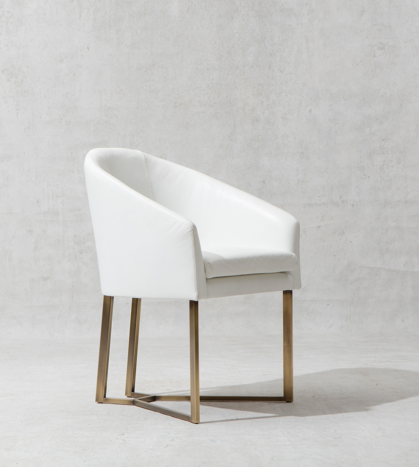 Cala Dining Chair Cliffyoung