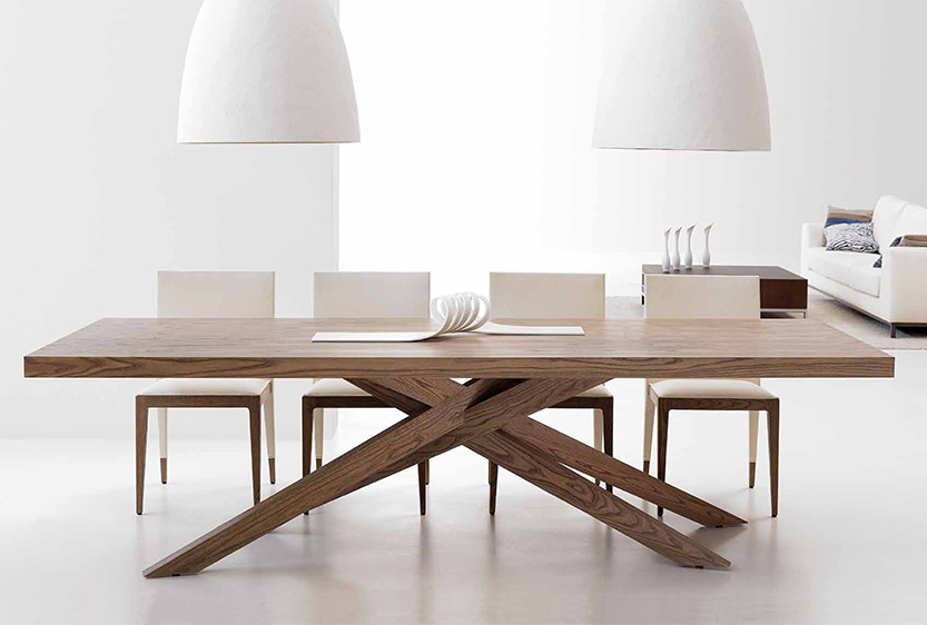 Essence Dining Table Cliffyoung