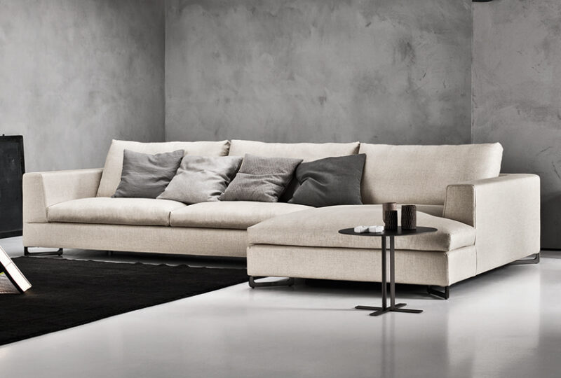 Luca Sectional Sofa Cliffyoung