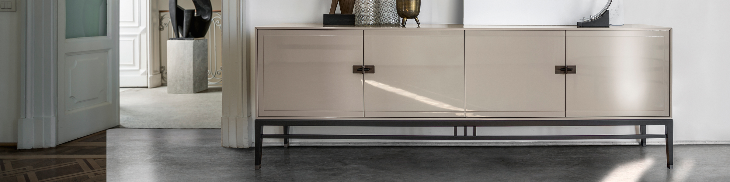 Classic Modern Buffet And Sideboards For Contemporary Living U0026 Dining |  CliffYoung