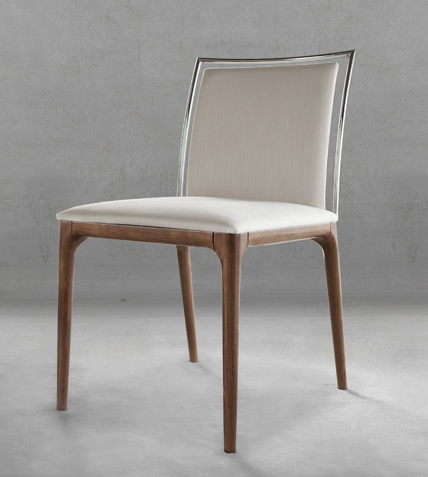 Spring No 03 Dining Chair Cliffyoung