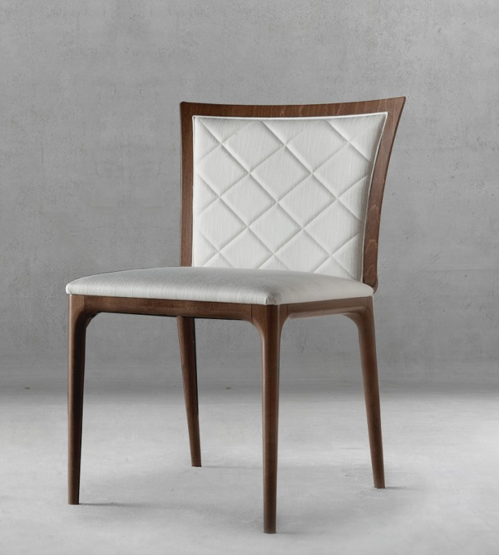 Spring No. 04 Dining Chair | CliffYoung
