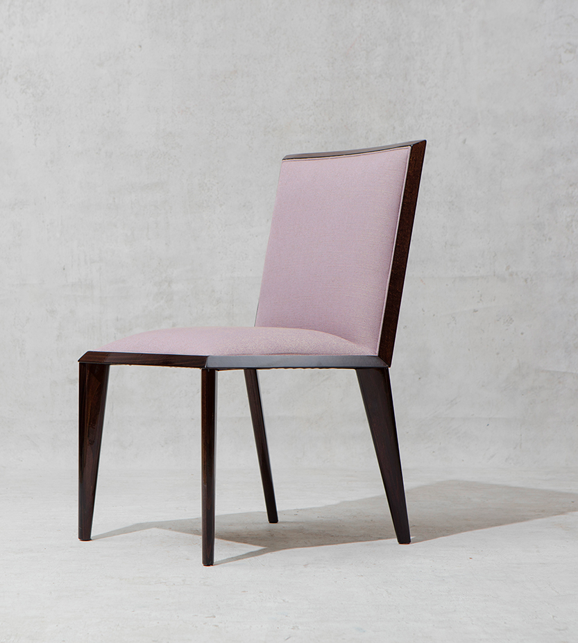 Rosa Side Chair | CliffYoung