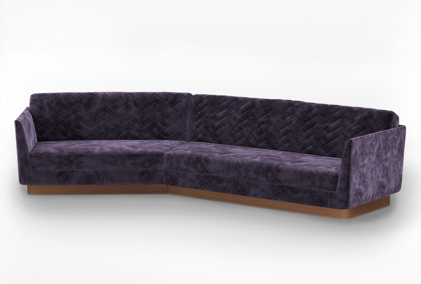 cy allegro sectional