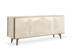 cy faceted buffet