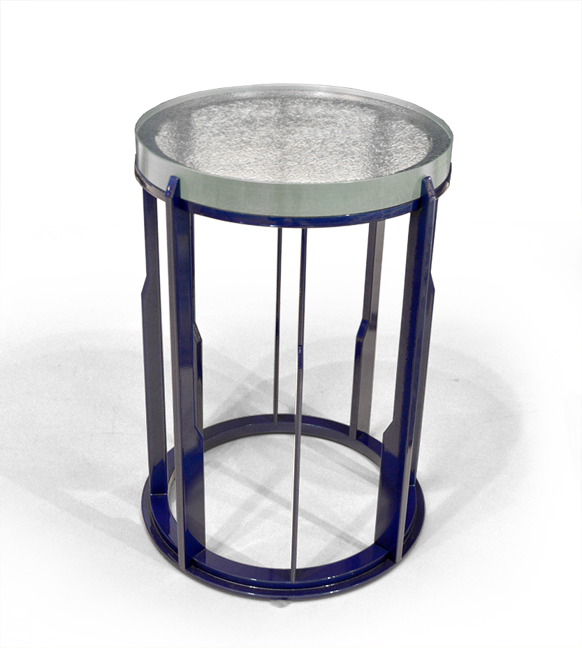 Fantastic Signature Metropolis End Table Interior Design Ideas Ghosoteloinfo