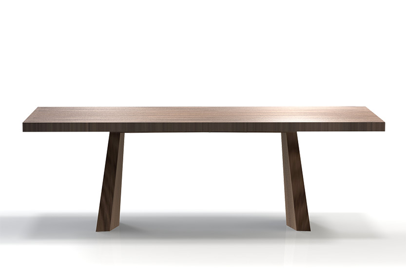 cy cubisto II dining table