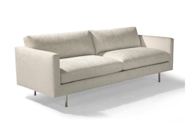 get down sofa by milo baughman