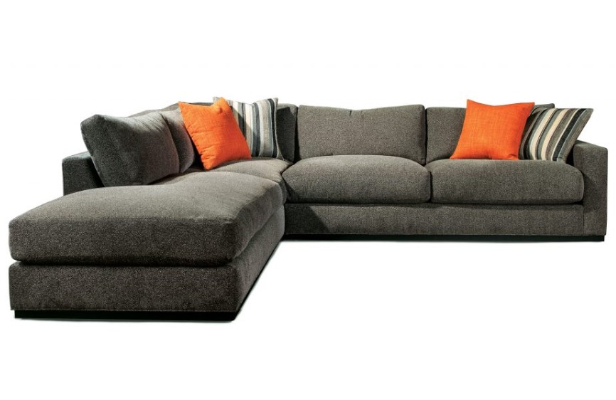 the two big sectional
