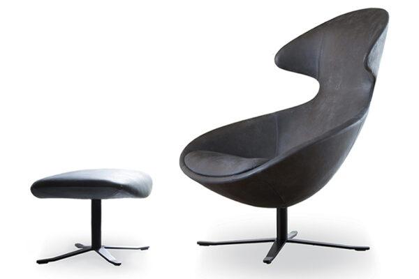 soffitta lounge chair