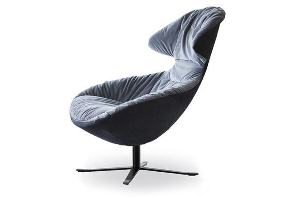 soffitta soft lounge chair