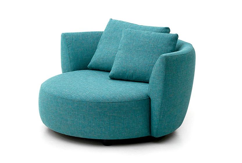 torta lounge chair