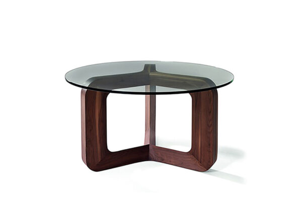 axis round dining table