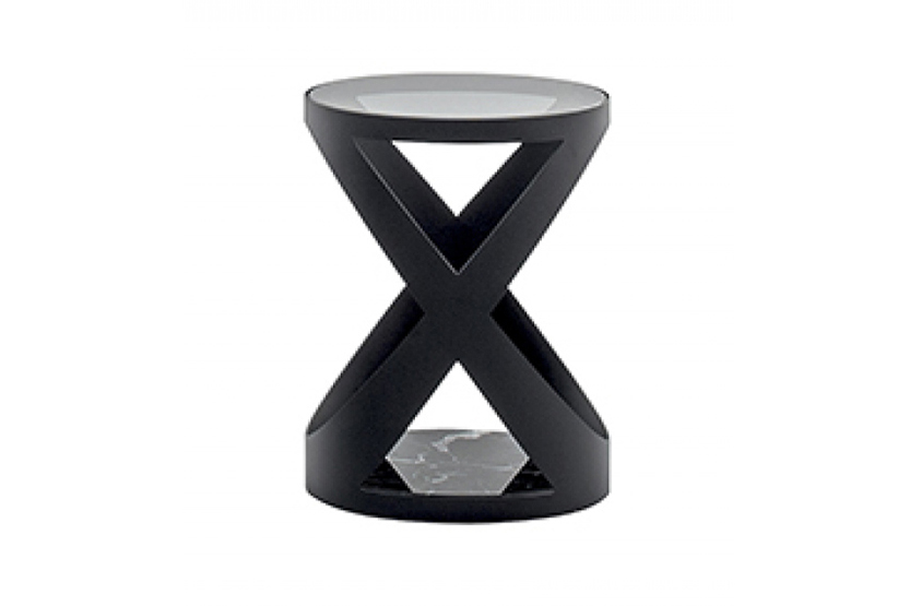 remi end table