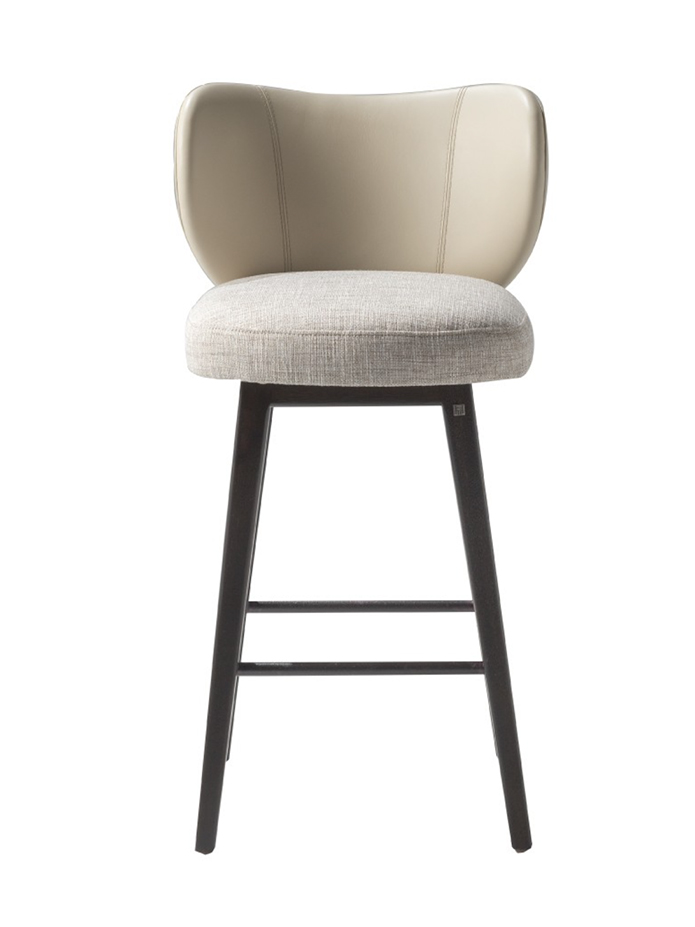 renzo swivel stool