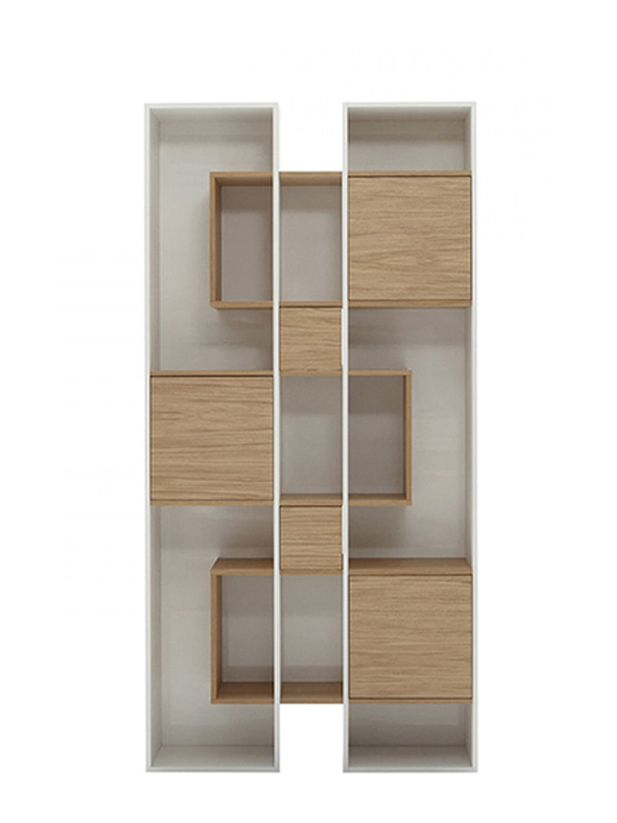 abacus modern bookcase