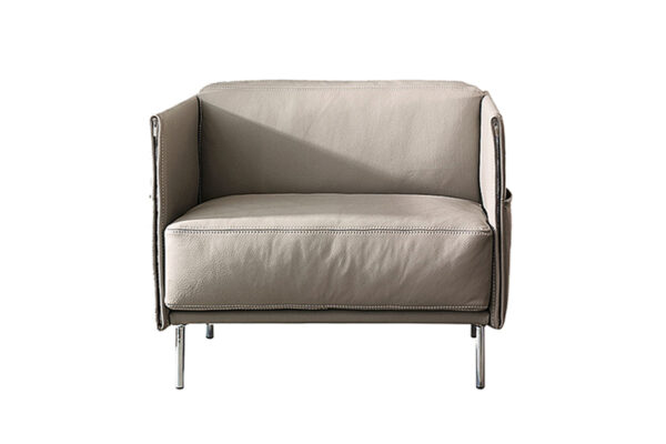 trench lounge chair