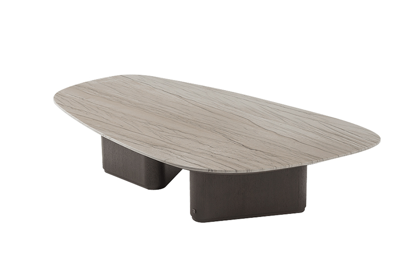 cove cocktail table