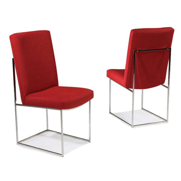 design classic armless 1187 dining chair
