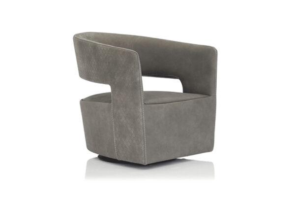 gem swivel chair