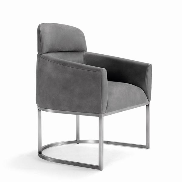 gisela high armchair