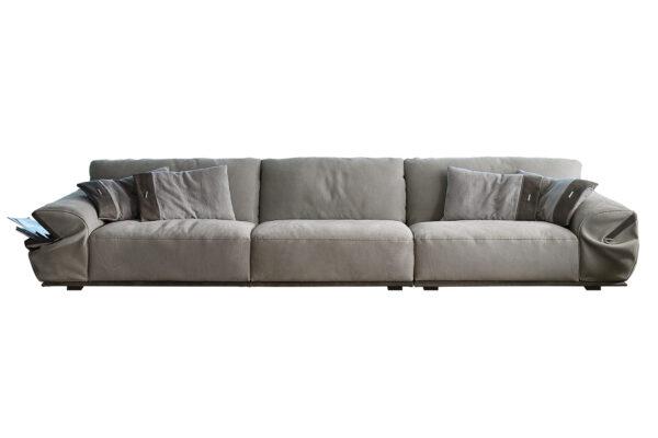 limousine sofa