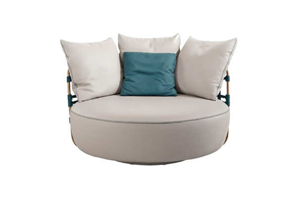 love swivel chair