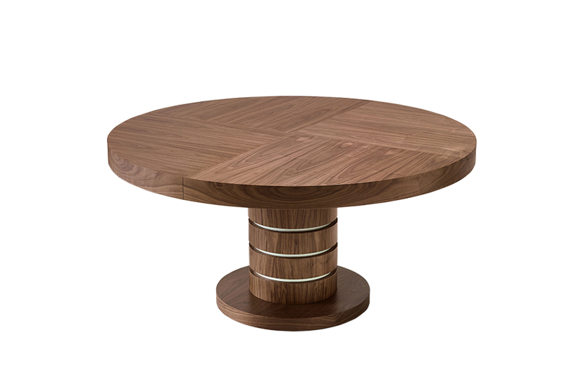 provare round dining table