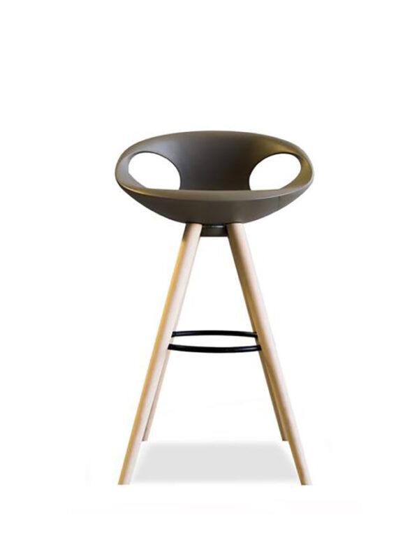 sur wood stool