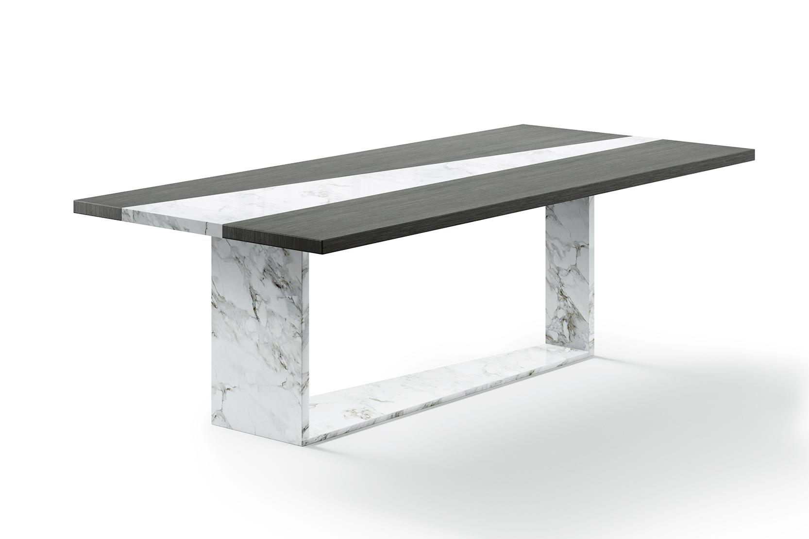 cy tao dining table II