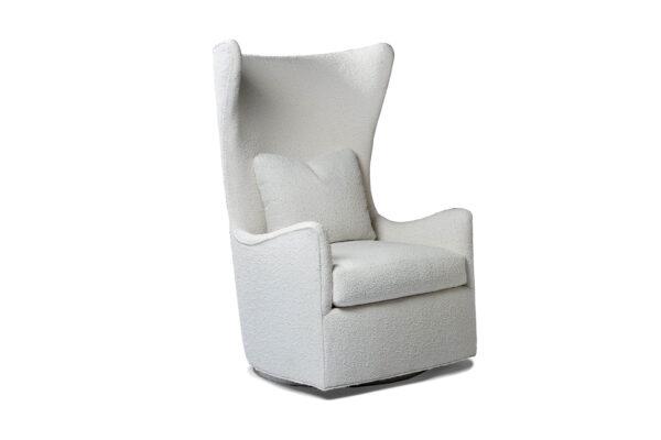 feelin groovy swivel chair