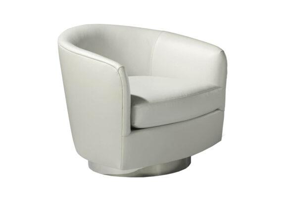 papa roxy swivel chair