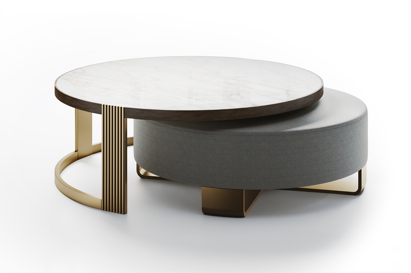 cy tosca ii cocktail table