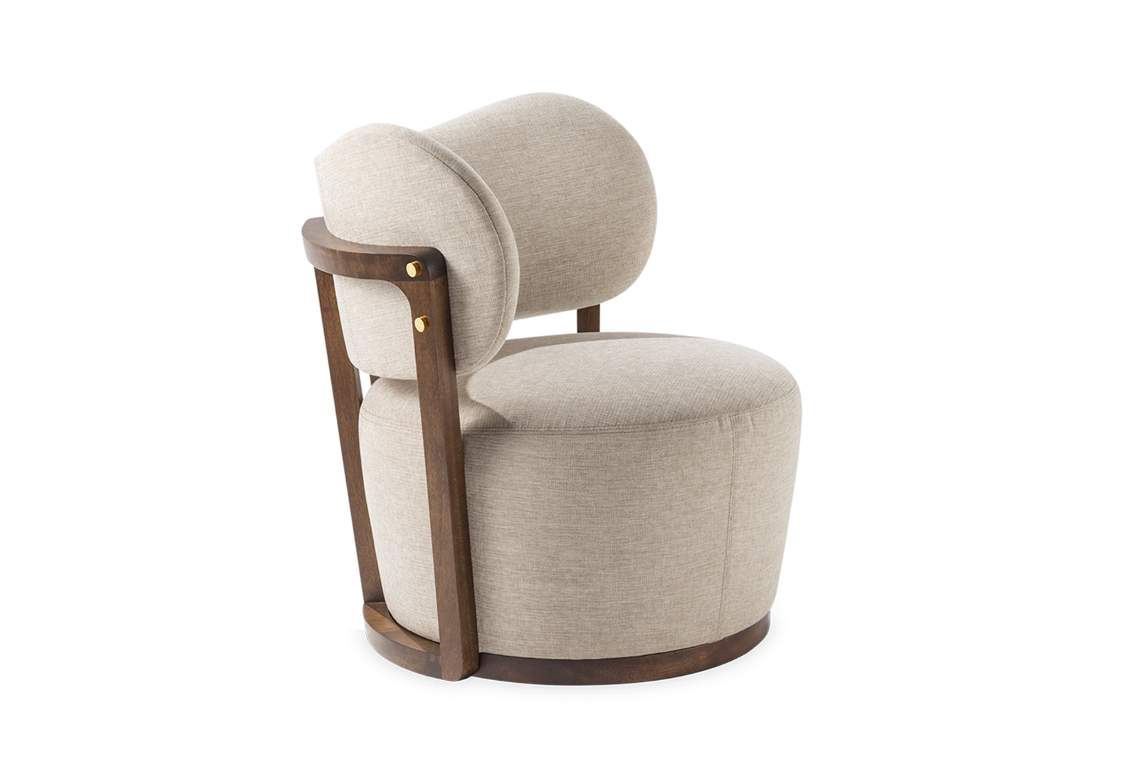 danza upholstered chair